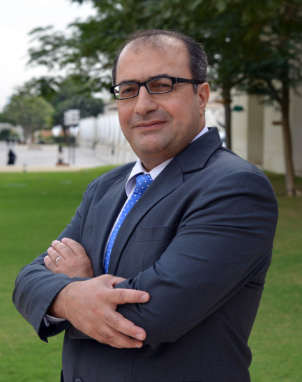 Dr Ramzi